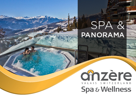 Anzere wellness