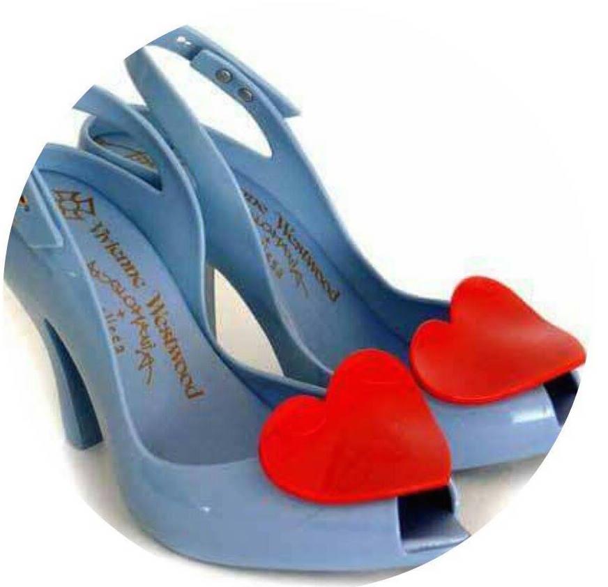 shoesmelissa