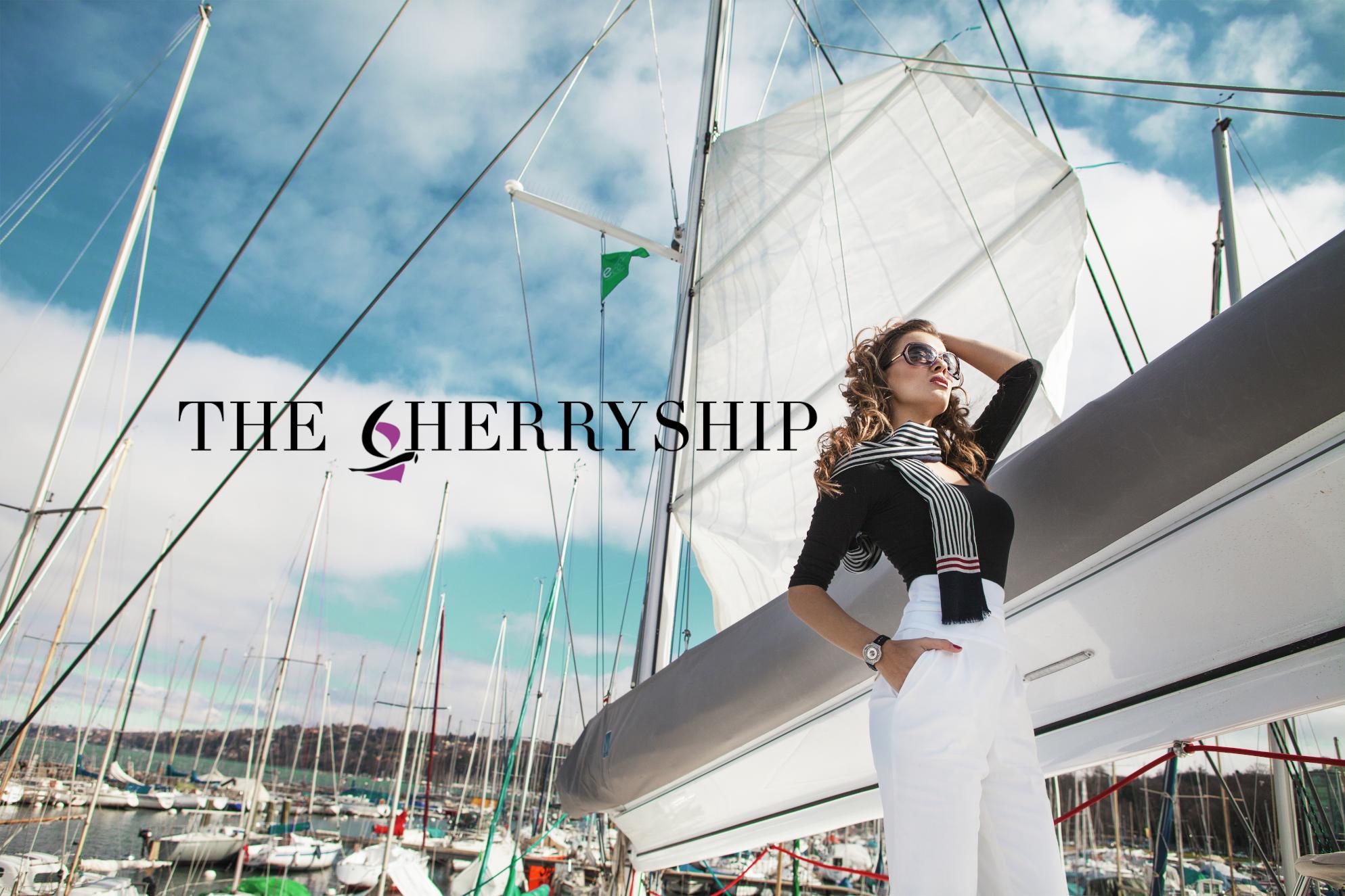 The Cherryship